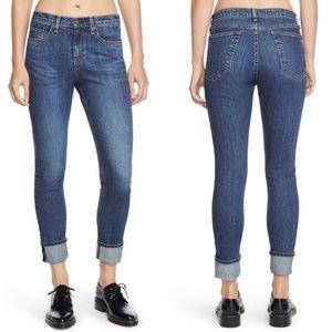 Rag & Bone 10 Inch Dre Jeans